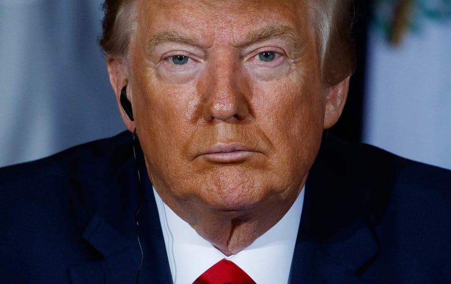 Donald Trump UN General Assembly