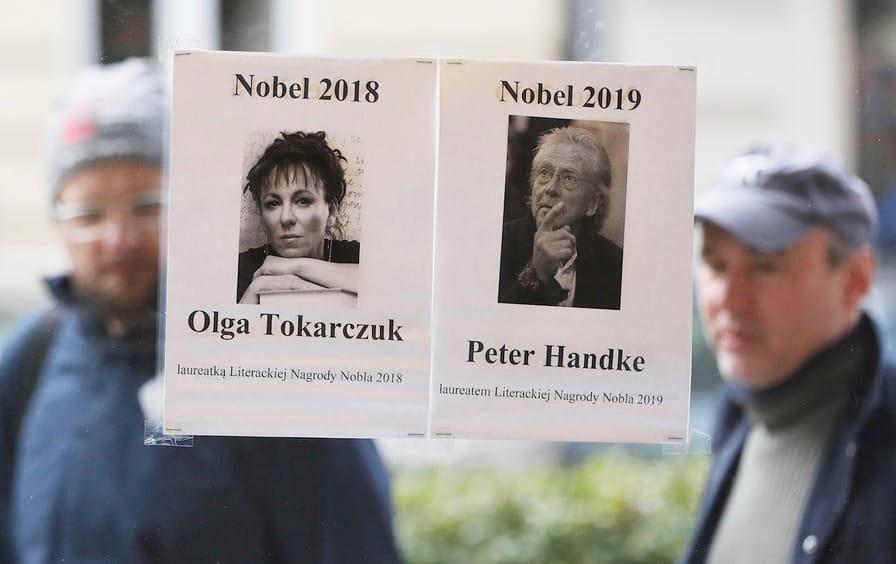 Poland Nobel Literature