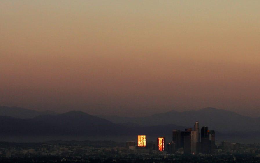 Sun Smog LA