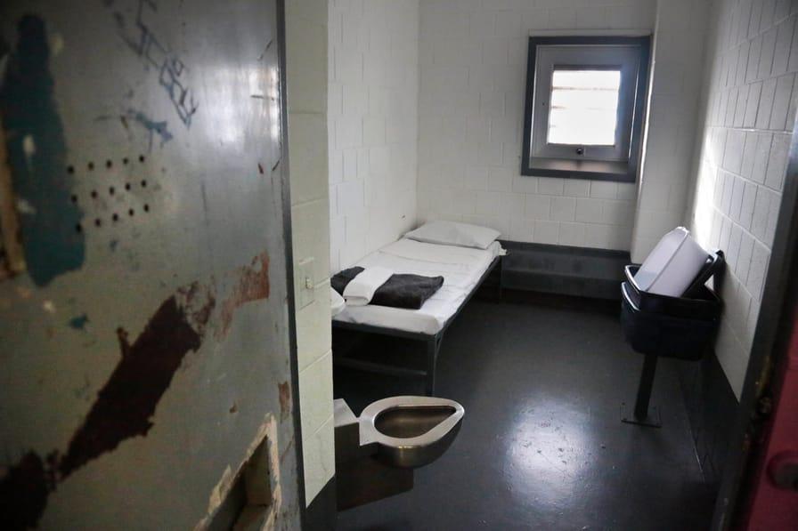 Jails-Sexual Assault
