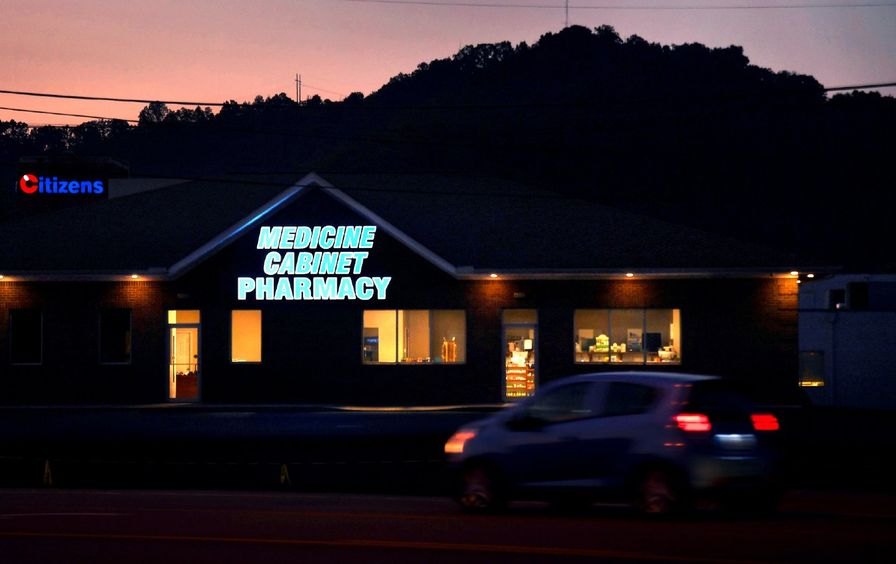 rural pharmacy