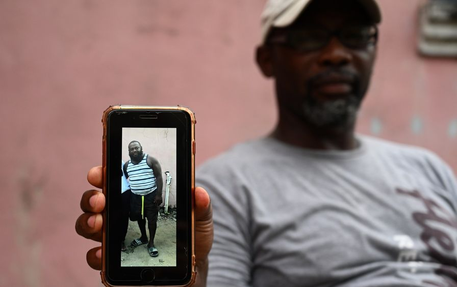 Missing Garifuna leaders