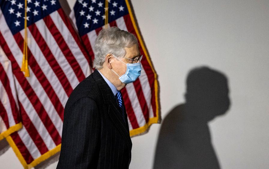 mcconnell-mask-flag-shadow-gty-img