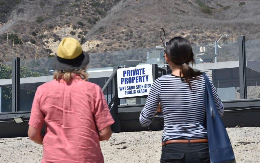 california-beach-private-property-gty-img