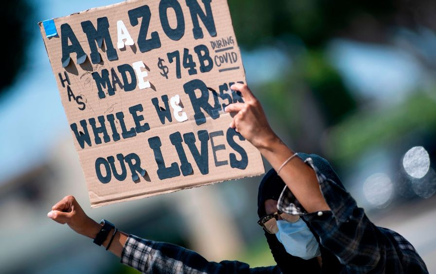 Amazon Union