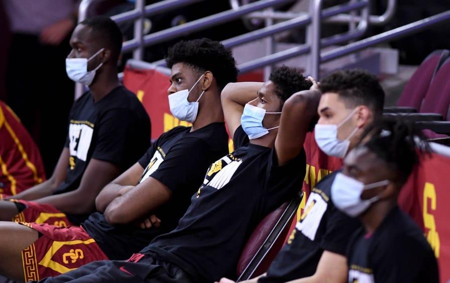 NCAA Basketball Coronavirus
