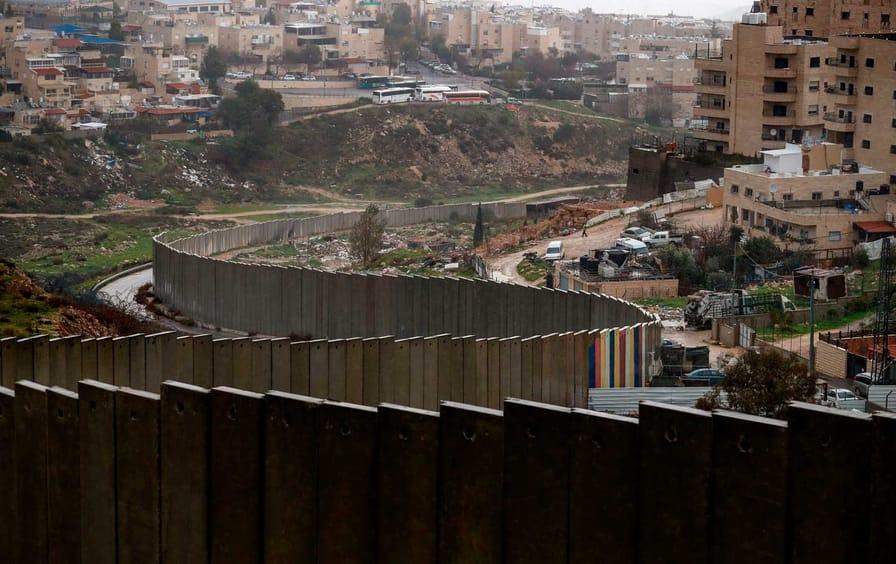 Pisgat-Zeev-Jerusalem-Shuafat-gty