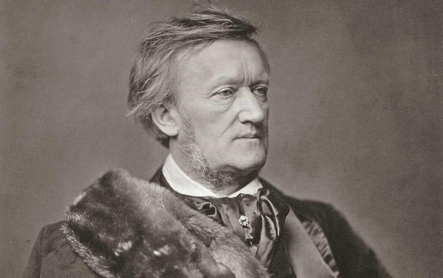 Richard Wagner.