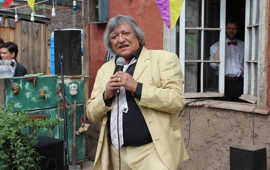 Óscar Castro Ramírez