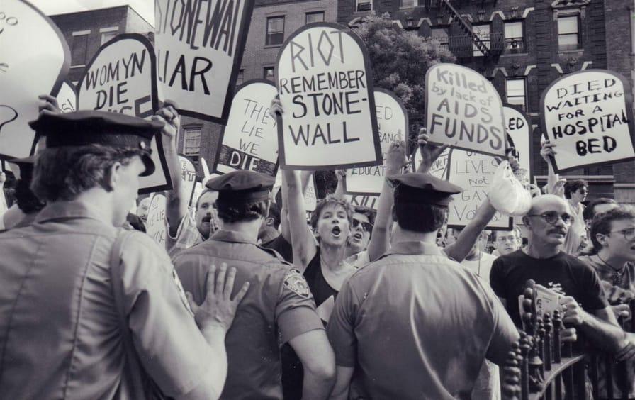 Stonewall Place
