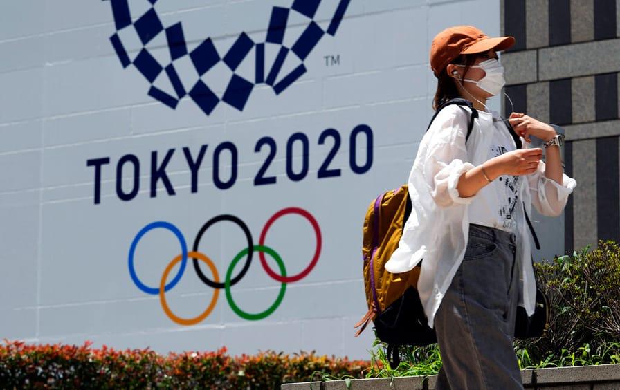 Tokyo Olympics July 2021