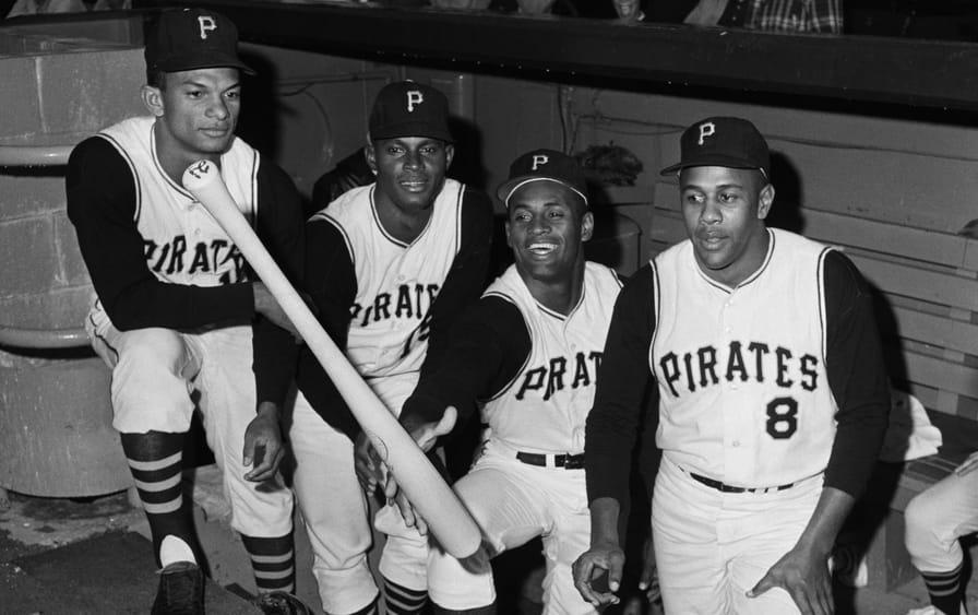 Black Pirates Players