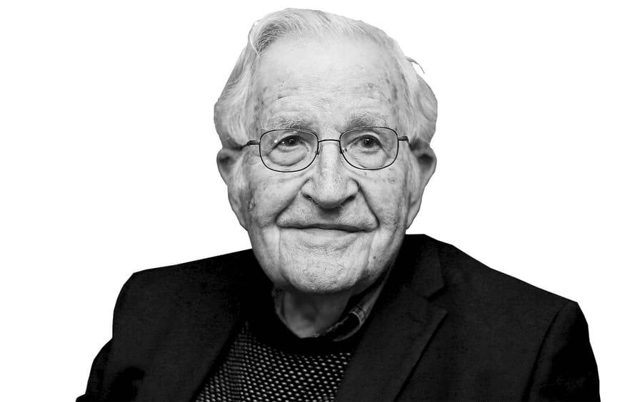 Chomsky-Q&A-getty_img