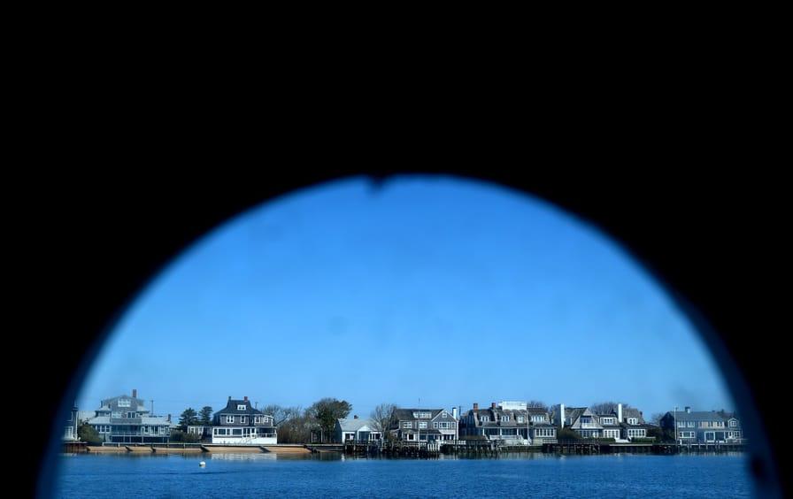 Nantucket Ferry