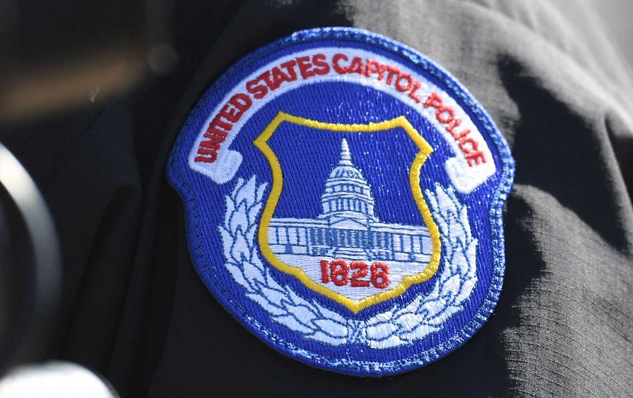 Capitol police