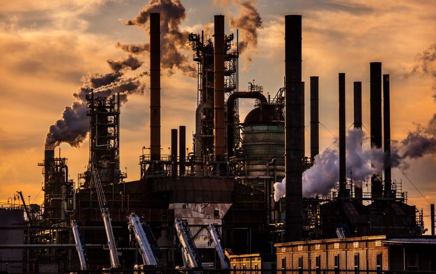 exxon-refinery-getty