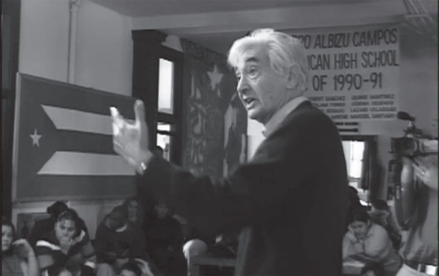 Howard Zinn