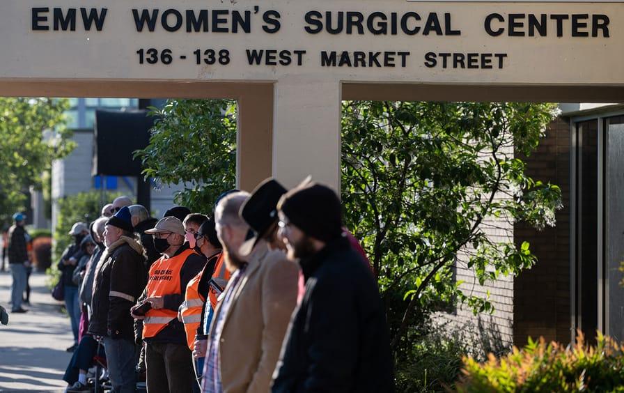 EMW Women's Surgical Center in Louisville