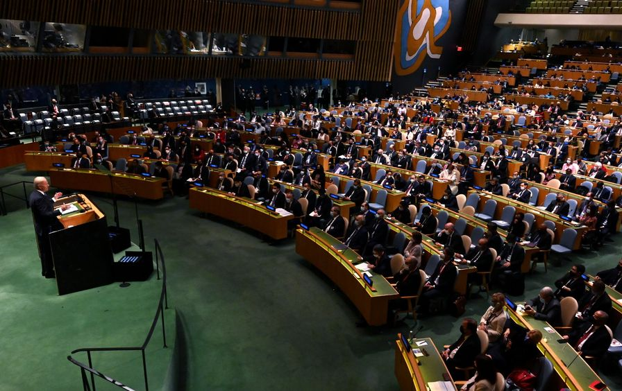 un-assembly-getty