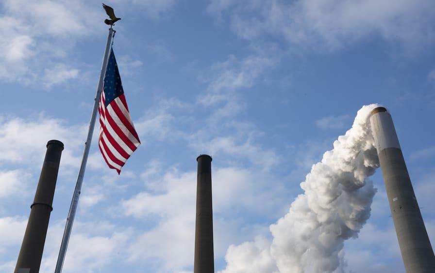 Fossil Fuels Democratic Agenda