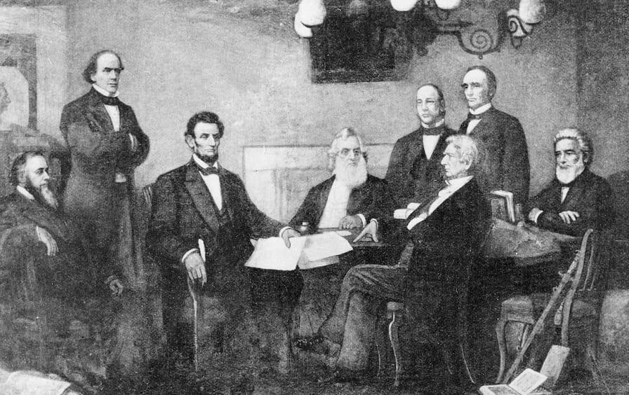 US history: Civil War: Emancipation Proclamation