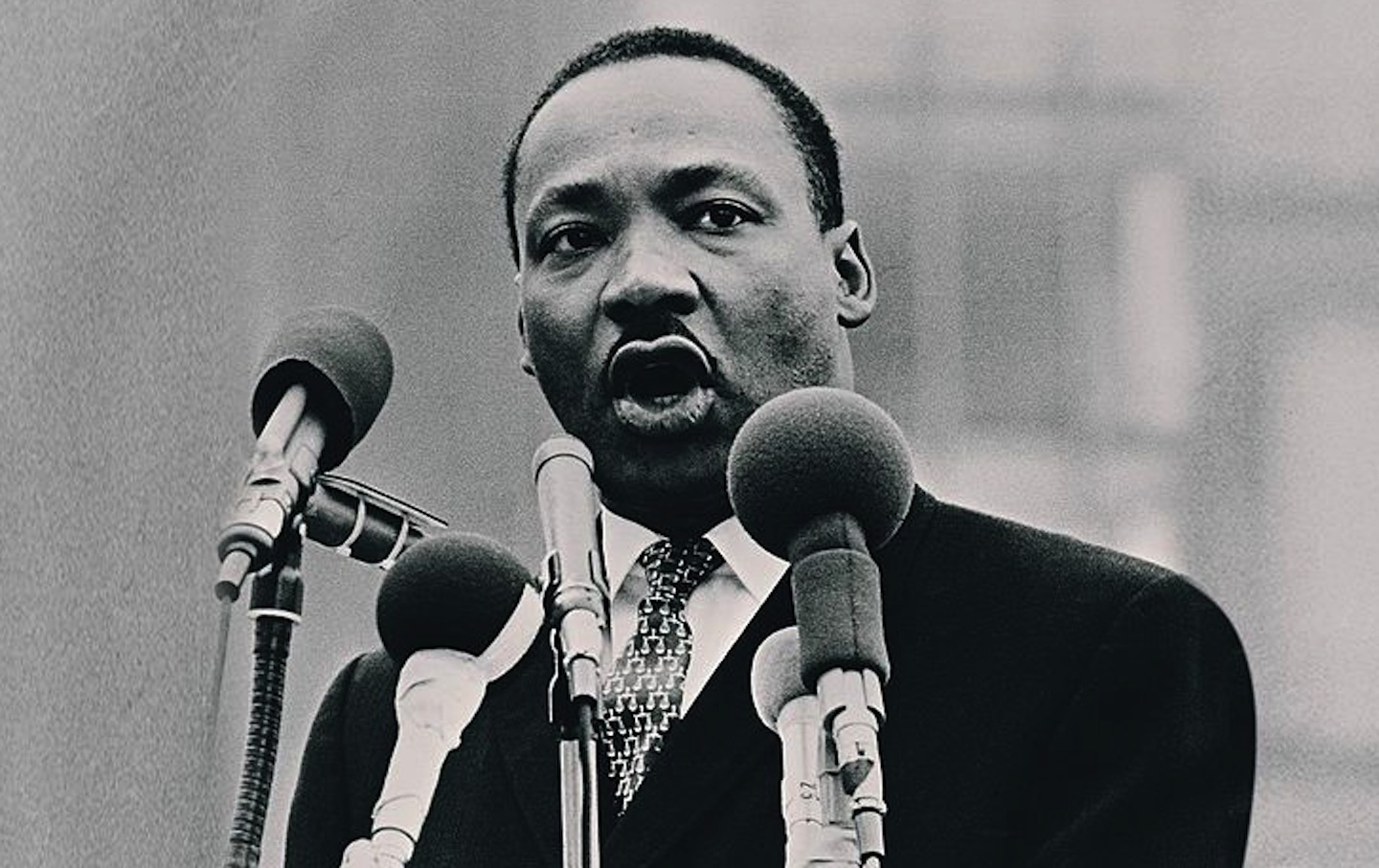 why we are infidels the nation martin luther king jr