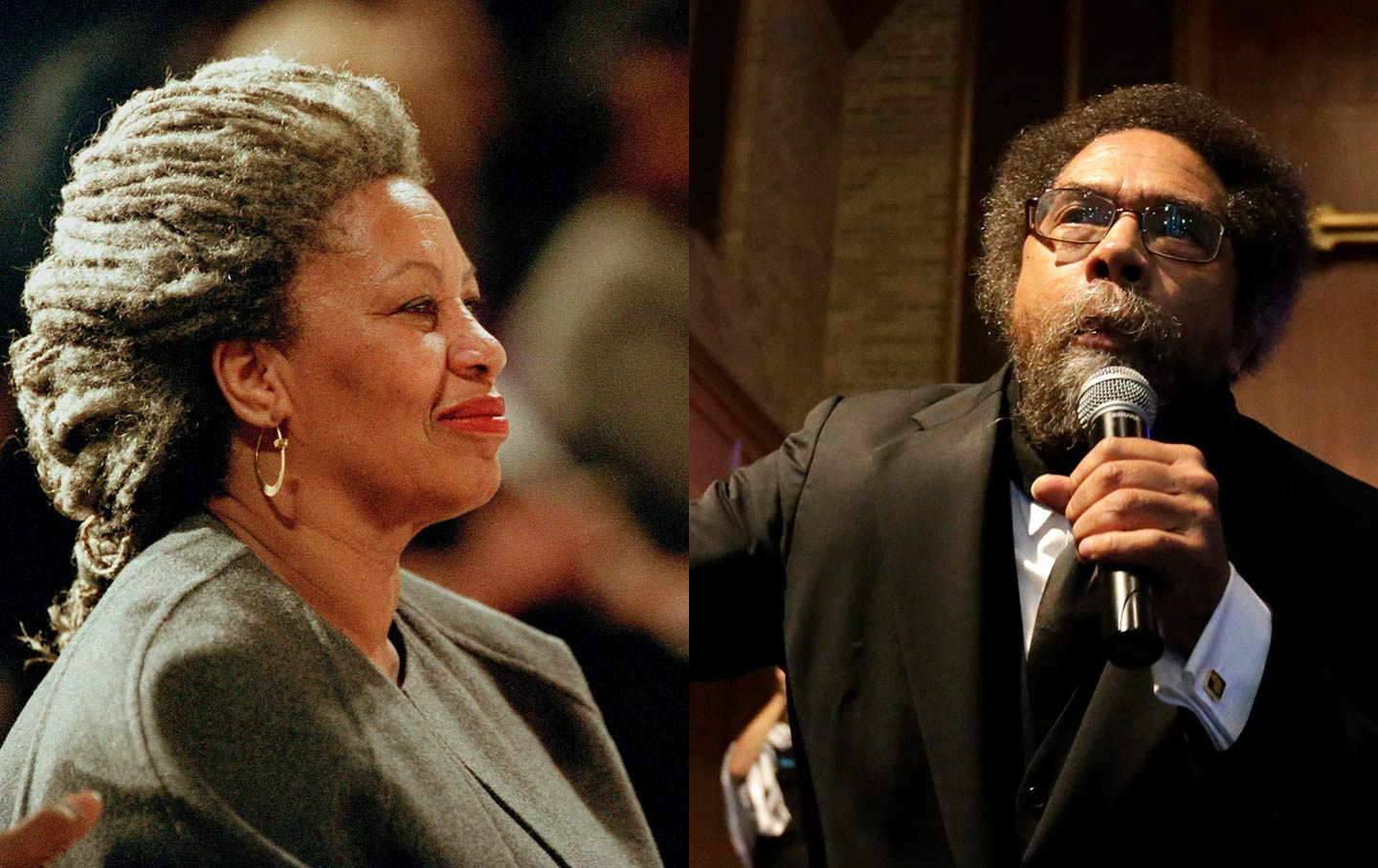 'We Better Do Something': Toni Morrison and Cornel West in Conversation