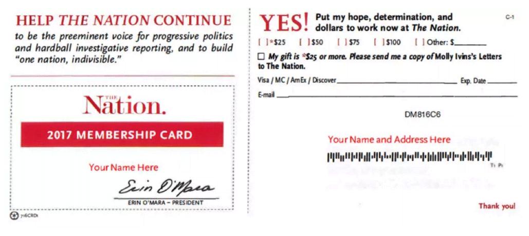 donate-mailer