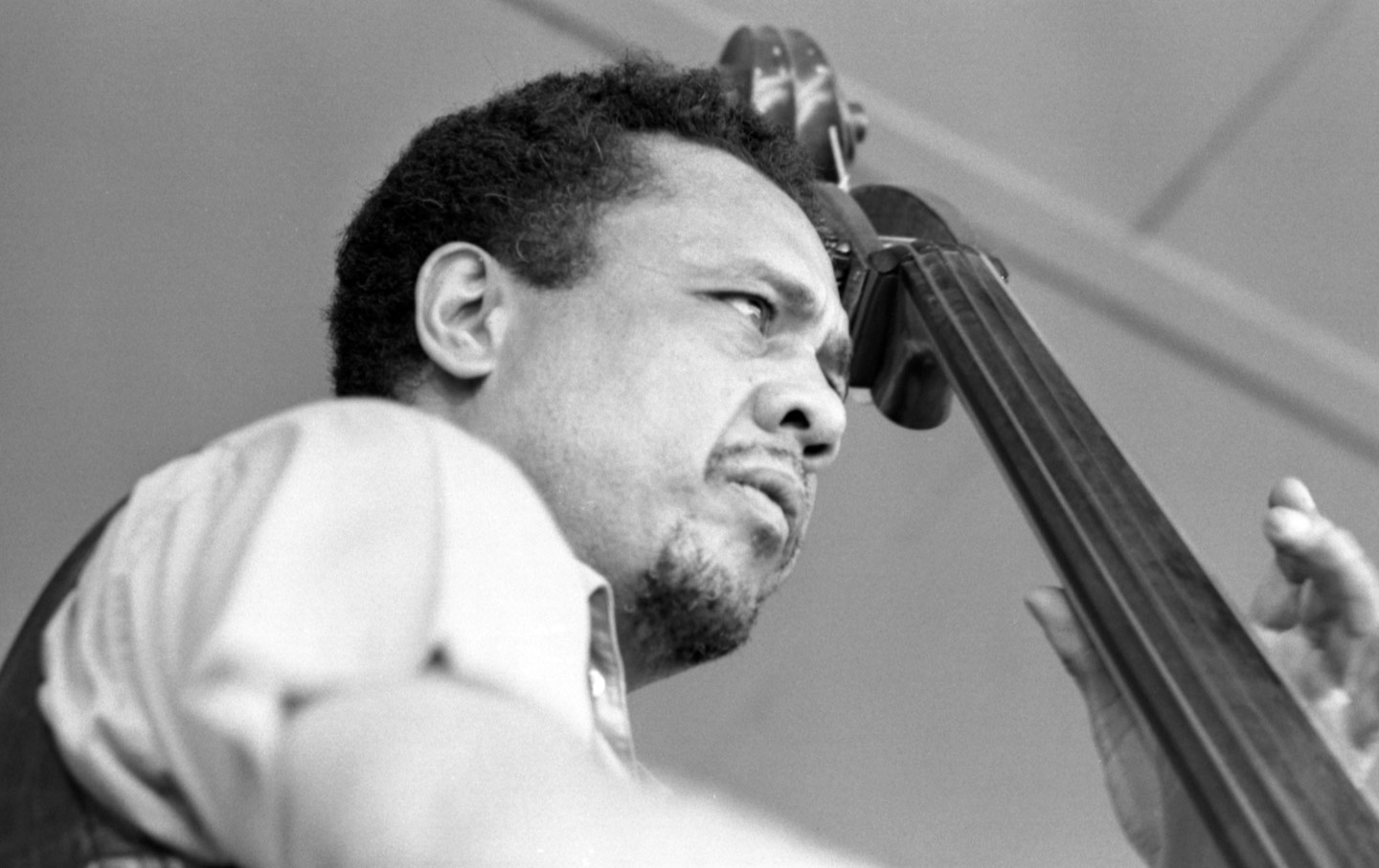 An Argument With Instruments: On Charles Mingus
