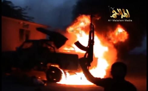 Yemen's new militants