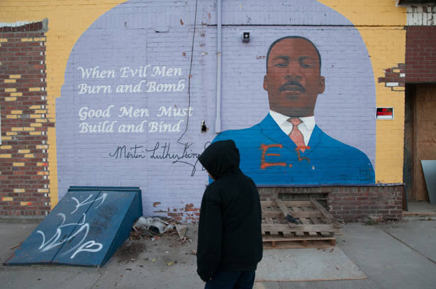 MLK_Bridgeport