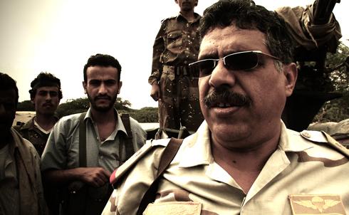 General Mohammed Sumali