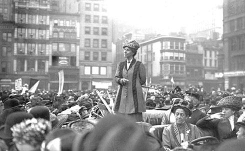 Charlotte Perkins Gilman (1860–1935)