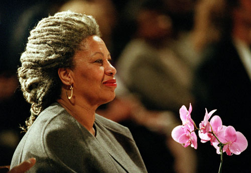 Should the president choose to look completely outside the traditional sphere for his first Supreme Court nomination, he could do no better than Nobel-prize winning author Toni Morrison. She has the wisdom, values and capacity for creative solutions that a great justice ought to possess.[AP Images]