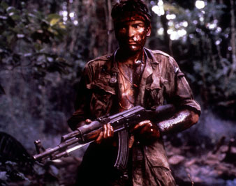 platoon movie essays Examples of harvard mba essays submitted by successful aringo  free harvard mba essay samples  i received notice that a platoon of 50 soldiers was.