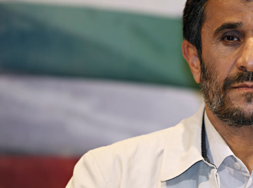 Recount or no recount, if Ahmadinejad manages to remain in power it will pose a major setback for reform and a significant challenge for Obama.[Reuters Pictures]