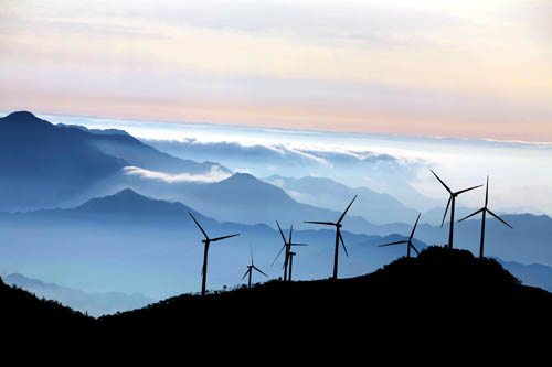 Our  planet's future depends largely on the fate of China's nascent wind sector. The Nation's Christian Parenti investigates how China's embrace of renewable energy is evolving. (AP Images)