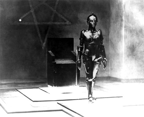Metropolis (1927) Fritz Lang's silent science fiction fantasy is a prescient vision of a super-heated economy on the verge of collapse. Its depiction of workers pitted against corporate giants in a capitalist dystopia reflects the growing gulf between rich and poor. (Photo: Everett Collection)