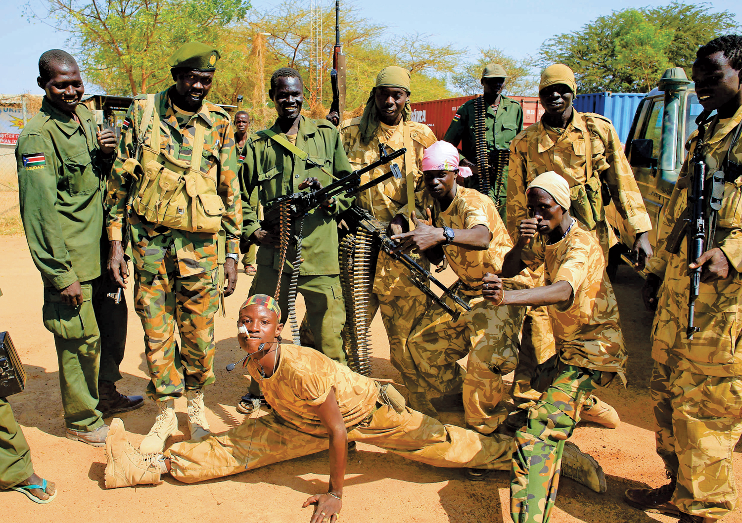 Snapshot-War-Comes-to-South-Sudan