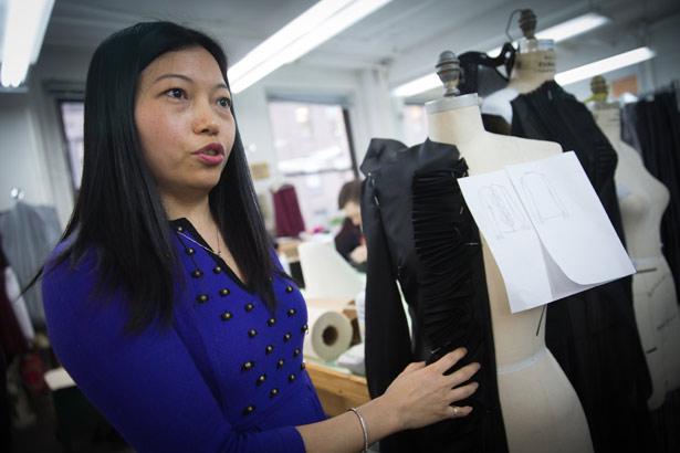 Fashion Designers Jobs In New York