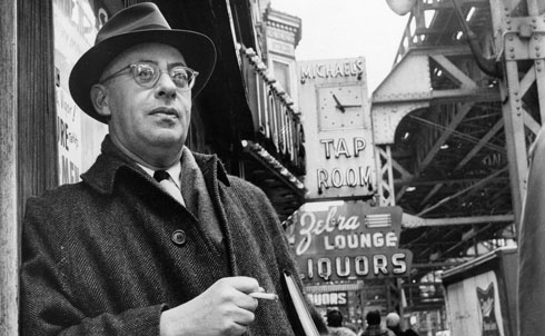 "Alinsky is known as the founder of modern community organizing. He taught Americans, especially the urban poor and working class, how to organize to improve conditions in their communities. Trained as a criminologist at the University of Chicago, he realized that criminal behavior was a symptom of poverty and powerlessness. In 1939, to improve living conditions in a Chicago slum near the stockyards, he created the Back of the Yards Neighborhood Council, an ""organization of organizations"" comprising unions, youth groups, small businesses, block clubs and the Catholic Church. It engaged in pickets, strikes and boycotts to improve neighborhood conditions. His Industrial Areas Foundation trained organizers (including Cesar Chavez) and built grassroots groups in different cities, challenging local political bosses and corporations. He codified his organizing ideas in two books—Reveille for Radicals (1946) and Rules for Radicals (1971)—which influenced several generations of progressive movements and activists.