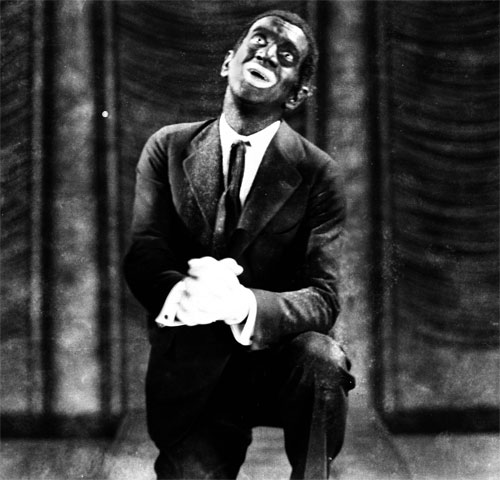 "The Jazz Singer (1927) This musical celebration of the roaring 20s hits movie screens barely two years before the stock market crashes. It's a breakthrough, launching the age of ""talkies""--despite Al Jolson's cringe-inducing performance in blackface of a cantor-turned-Vaudevillian. (Photo: AP Images)"