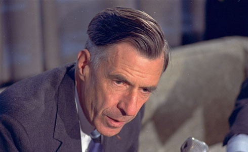Galbraith was the century's leading progressive American economist. His many books and articles helped popularize Keynesian ideas, especially The Affluent Society (1958), which coined the title phrase but also warned about the widening gap between private wealth and public squalor. In The New Industrial State (1967), the Harvard professor criticized the concentration of corporate power and recommended stronger government regulations. Active in politics, he served in the administrations of FDR, Truman, JFK and LBJ, including as Kennedy's ambassador to India.