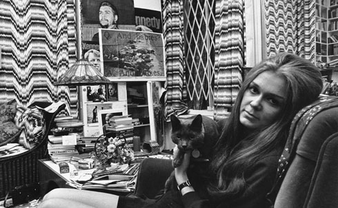 "Steinem helped popularize feminist ideas as a writer and activist. Her 1969 article ""After Black Power, Women's Liberation"" helped establish her as a national spokeswoman for the women's liberation movement and for reproductive rights. In 1970 she led the Women's Strike for Equality march in New York along with Betty Friedan and Bella Abzug. In 1972 she founded Ms. magazine, which became the leading feminist publication. Her frequent articles and appearances on TV and at rallies made her feminism's most prominent public figure. She co-founded the National Women's Political Caucus, the Ms. Foundation for Women, Choice USA, the Women's Media Center and the Coalition of Labor Union Women. In 1984 she was arrested, along with Coretta Scott King, more than twenty members of Congress and other activists, for protesting apartheid in South Africa. She also joined protests opposing the Gulf War in 1991 and the Iraq War in 2003.   From The Nation's Archives: Why I'm Not Running For President by Gloria Steinem.   Further Reading: ""After Black Power, Women's Liberation"" by Gloria Steinem. Gloria Steinem: Her Passions, Politics, and Mystique by Sydney Ladensohn Stern.   Credit: AP Images"