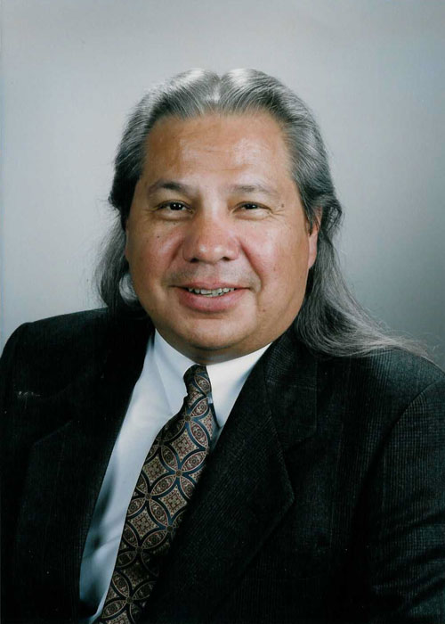 John Echohawk, a legendary lawyer who has run the Native American Rights Fund for more than thirty years, would bring a perspective to the court that has been overlooked for 230 years.