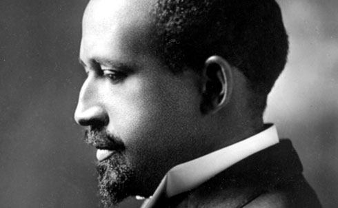 "Du Bois was a civil rights activist, sociologist, historian, polemicist and editor. He was the first African-American to receive a Ph.D. from Harvard and a founder of the NAACP. In his studies and books he challenged America's ideas about race and helped lead the early crusade for civil rights. Du Bois's intellectual and political battles with Booker T. Washington shaped the ongoing debate about the nature of racism and the struggle for racial justice, summarized in his book The Souls of Black Folk (1903), in which he described blacks' ""double consciousness"" and famously predicted, ""The problem of the twentieth century is the problem of the color line."" From 1910 to 1934 he served as editor of The Crisis, the NAACP's monthly magazine, which became a highly visible and often controversial forum for criticism of white racism, lynching and segregation, and for information about the status of black Americans. It gave exposure to many young African-American writers, poets and agitators. Du Bois was a Socialist, although he often disagreed with the party, particularly on matters of race. His writings had enormous influence on civil rights activists and on the burgeoning fields of black history and black studies.