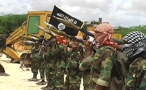 "The Shabab, the militant Islamist group with close ties to Al Qaeda, announced a ""tactical retreat"" from Mogadishu in August. But that doesn't mean that peace has returned to Somalia. New evidence uncovered by The Nation's Jeremy Scahill reveals that the Shabab may be shifting its strategy from holding territory to a guerrilla terror campaign.