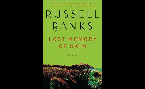 By Russell Banks. 