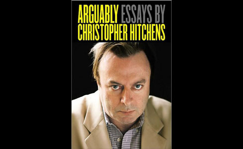 By Christopher Hitchens.
