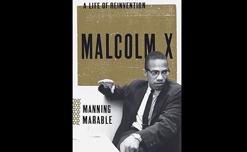 By Manning Marable. 